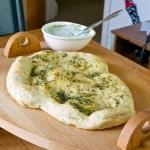 garlic-naan