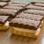 Neapolitan Biscuits