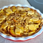 Clementine Apple Tart