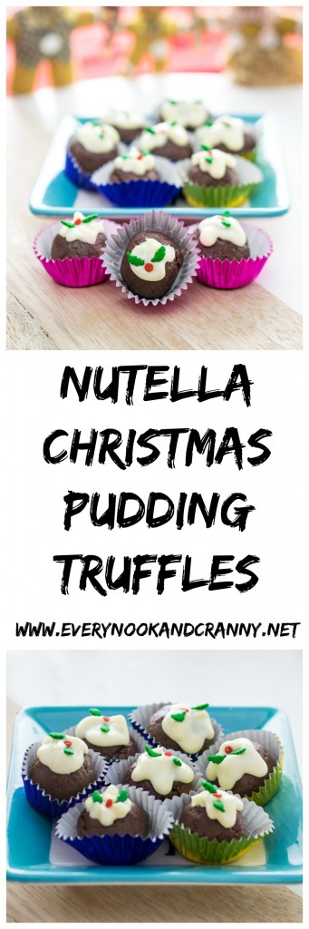 nutella-christmas-pudding-truffles-collage