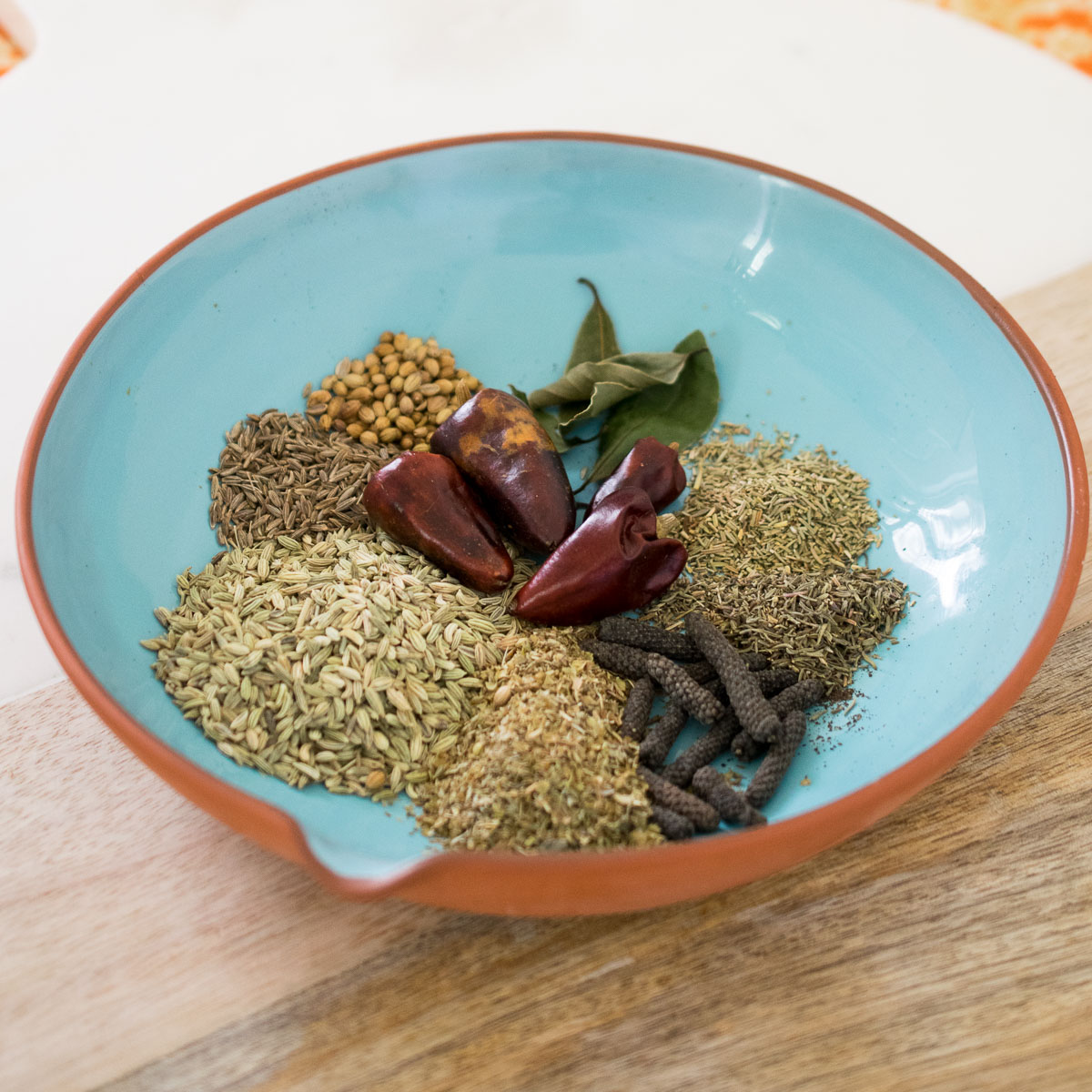 Italian seasoning homemade spice blend