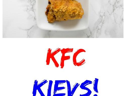 KFC Kievs