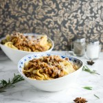 Instant Pot Duck Ragu