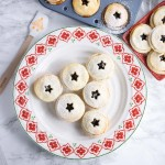 Mince Pies with Cream Cheese Pastry