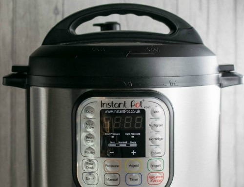 What You Need To Know About the Instant Pot