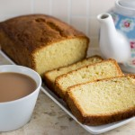 How to make proper lemon Madeira cake