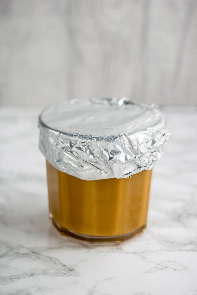 How to make dulce de leche (caramelised condensed milk) in the Instant Pot