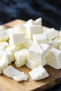How to make paneer (Indian cottage cheese) in your Instant Pot