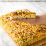 How to make perfect focaccia with a poolish