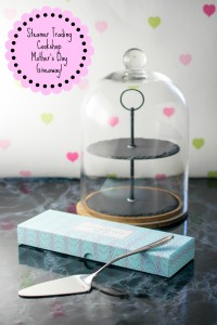 Steamer Trading Cookshop Mother's Day Giveaway on Every Nook & Cranny