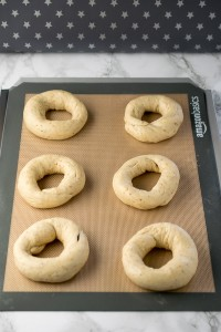 How to make your own bagels at home - it's much easier than you think!