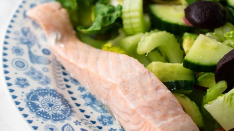 How to Cook Salmon in the Instant Pot