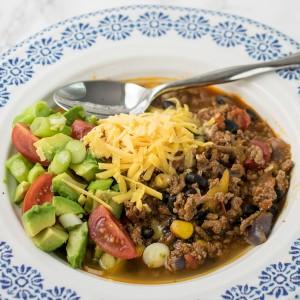 Instant Pot Cajun Beef