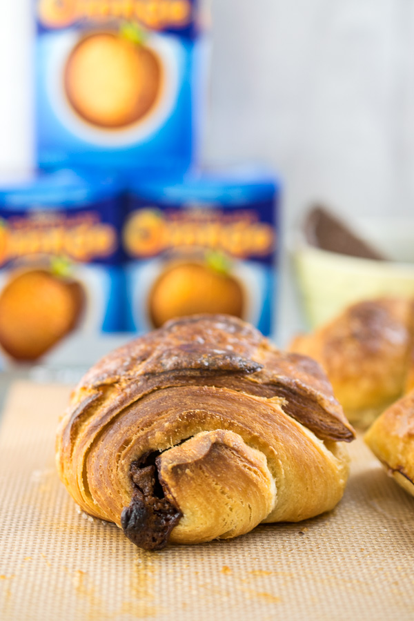 Terry S Pain Au Chocolat Orange Every Nook Amp Cranny