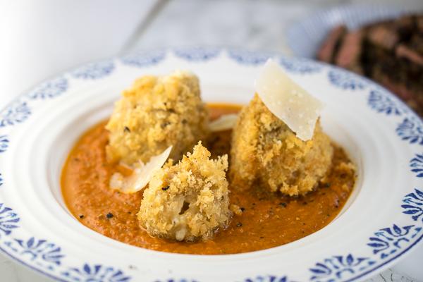 How to make arancini at home