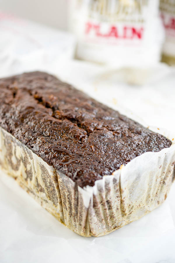 Homemade Malt Loaf