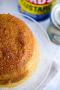 How to make a traditional Steamed Syrup Pudding in the Instant Pot