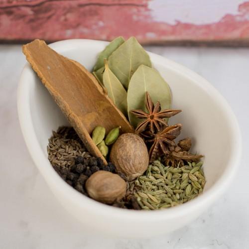 How to make biryani masala spice mix