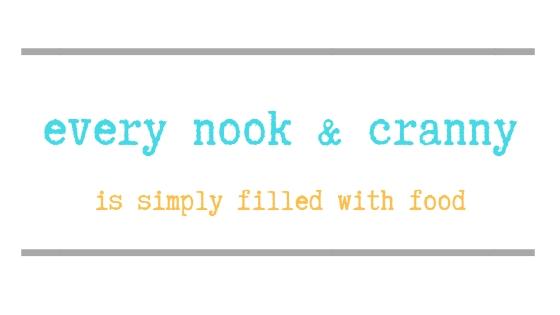 Every Nook & Cranny Logo