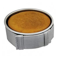 PME Level Baking Belt for 4-inch Deep Round and Square Pans