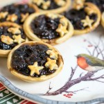 Mince Pies (Low Syn)